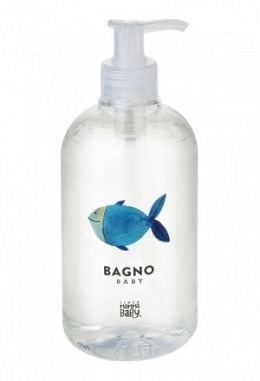 Linea MammaBaby Bagno Baby